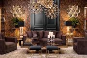 Эксклюзивная мебель: Мебель для холла;  Мебель дизайнерская